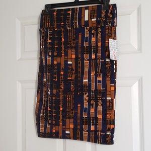 Lularoe Cassie Skirt-NEW